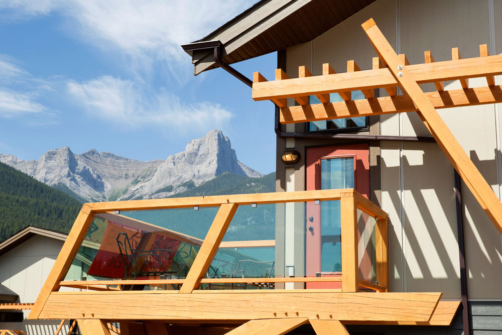 Venezie Homes Canmore